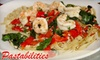 Pastabilities - Buffalo Grove: $5 for $10 Worth of Quick Italian Fare at Pastabilities in Buffalo Grove