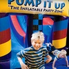 Half Off Bounce-House Visits at Pump It Up