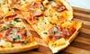 50% Off Italian Food at Oblio's Pizzeria