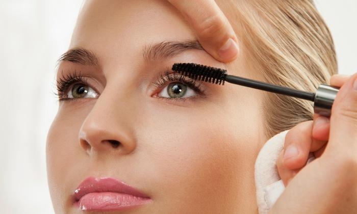 Makeup Artist Rachel Weissman - New York City: On-Location Makeup Application with Optional Lesson with Makeup Artist Rachel Weissman (Up to 50% Off)