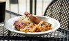 Patrick's Pub - Watervliet: Dinner for Two or Four at Patrick's Pub (Up to 45% Off)