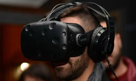 Esperienza gioco realtà virtuale