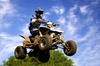 Universal Paintball - Black Heddon: Quad Biking Experience For One (£19) or Two (£34) at Universal Paintball (Up to 71% Off)