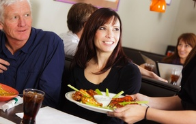 Restauracja Ramzes: Polskie przysmaki: koryto dla 5-8 osób (159,99 zł) lub 10-15 osób (279,99 zł) i więcej opcji w Restauracji Ramzes