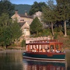 Stay at 4-Diamond The Greystone Inn in Lake Toxaway, NC