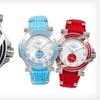 $129.99 for an Aquaswiss Bolt M Unisex Watch