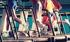 YMCA Saskatoon - Central Business District: Gym Membership with Optional Boot Camp or Kettlebell Boot Camp at YMCA Saskatoon (Up to 68% Off)