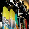 Half Off Boarding Gear and Apparel at Let It Ride