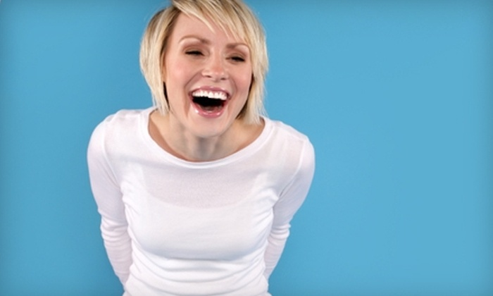 Dr. Jose Marcano - Edgewood: $149 for Zoom! Whitening Treatment with Dr. Jose Marcano ($550 Value)