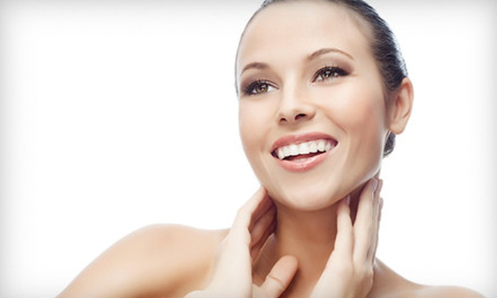 Oncore Medi-Spa - Beaumaris: $49 for a Medical Acne Facial and Consultation at Oncore Medi-Spa ($100 Value)