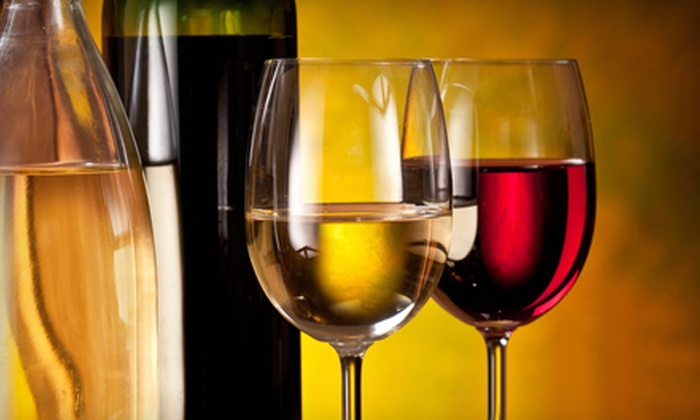 Vin Bon Toronto - Multiple Locations: $59 for Winemaking Experience at Vin Bon ($150 Value). Four Locations Available.