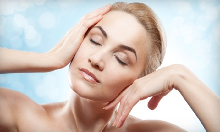 Skin Solutionz - St. John's: AFA Clay-Peel, Macrodermabrasion, or IPL Photo Facial at Skin Solutionz.