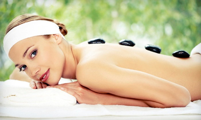 Cove Wellness - Village: 60-Minute Sea-Stone Massage or Hot-Stone Reflexology Treatment at Cove Wellness in La Jolla (Up to 57% Off)