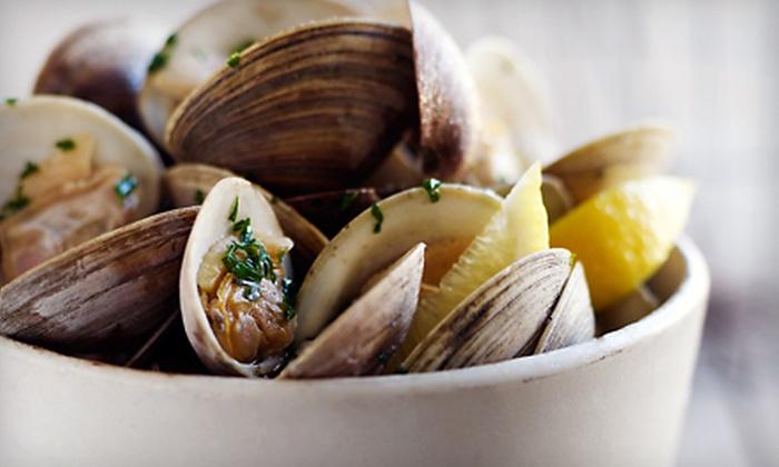 Ocean Market Seafood - Interchange Park: $15 for $30 Worth of Fresh Seafood at Ocean Market Seafood in Miramar