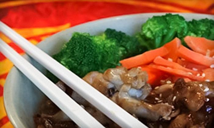 Wei Wei Pan Asian Eatery 30