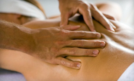 Choice of 1 Swedish, Deep-Tissue, or Prenatal Massage (a $70 value) - Native Massage Touch in Knoxville