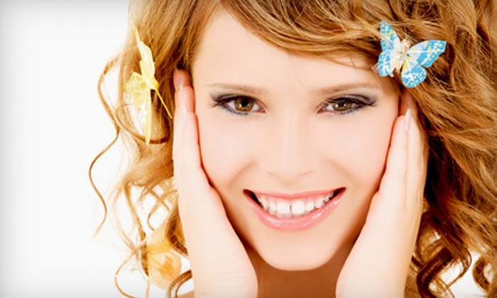 Advanced Body Sculpting of New England - Boston: 20 or 40 Units of Botox at Advanced Body Sculpting of New England in Fall River