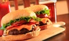 Up to 63% Off at The Spot Sports Bar & Grill in Tucker
