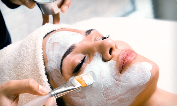 Susana Skin Care - Prescott: One or Three Facial Packages with 60-Minute Facial and Small Area Waxing at Susana Skin Care in Prescott, WI