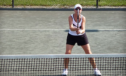 Charlotte Racquet Club North - Charlotte Racquet Club North in Charlotte