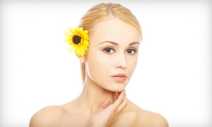 Sculptor Body Contouring - Cohoes: Tightening Treatments at Sculptor Body Contouring. Two Options Available.