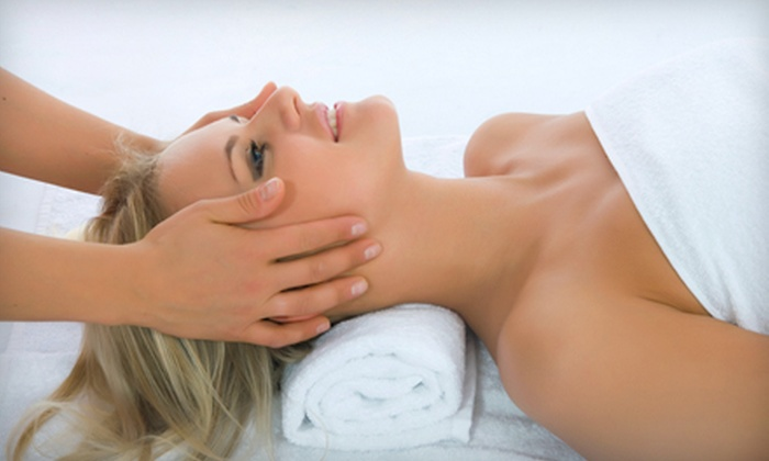 Alicia's Salon and Day Spa - Chesterfield: Salon and Spa Packages from Alicia's Salon and Day Spa. Three Options Available.