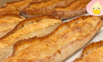 La Boulangerie - La Boulangerie in Chicago