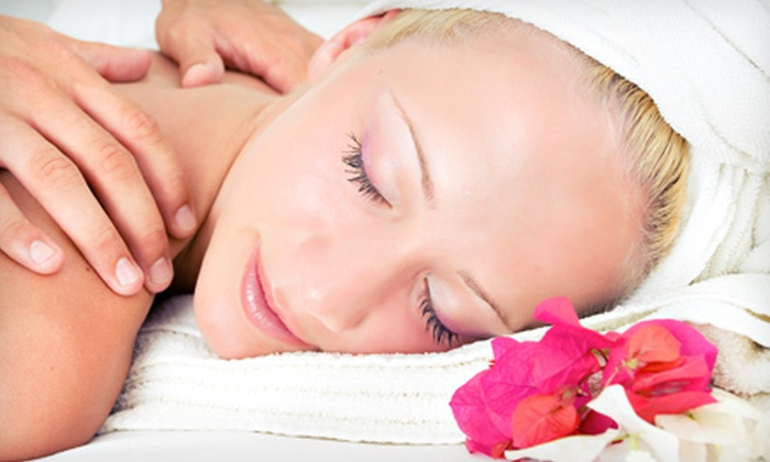 Salon Life Spa - Southside: One or Three One-Hour Swedish Massages at Salon Life Spa in College Park (Up to 69% Off)
