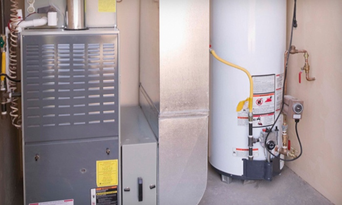 High Altitude Heating & Air - Colorado Springs: $29 for a Furnace Tune-Up and Safety Check from High Altitude Heating & Air ($66 Value)