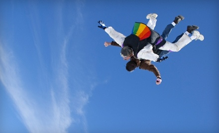 Xtreme Skydivers - Xtreme Skydivers in Altha