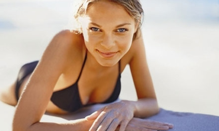 Mandalay Mist - Brandon: $15 for $30 Worth of Sunless Tanning and Nail Services at Mandalay Mist in Brandon