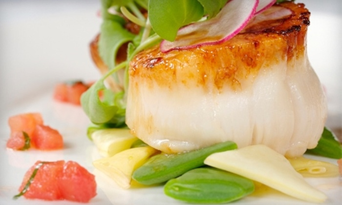 Nage - Rehoboth Beach: $20 for $40 Worth of Contemporary Cuisine at Nage in Rehoboth Beach