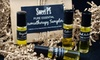 63% Off from Sweet P's Luxury Organic Skin Care