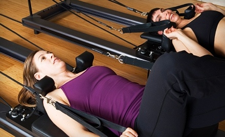 Baudry Therapy Center: Four Mat Pilates Classes - Baudry Therapy Center in Metairie