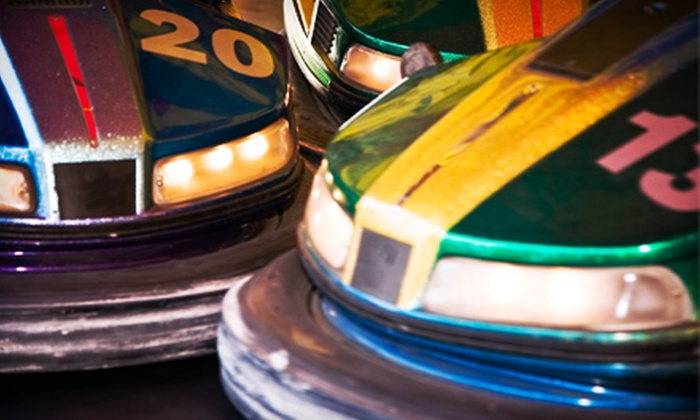 Magical Midway - Orlando: Three-Hour Amusement-Park Outing for One or Two at Magical Midway (Up to 54% Off)