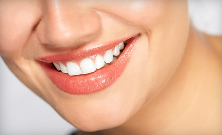 Dental-Care Package (a $275 total value) - Alegria Dental Center in Los Angeles