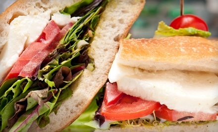 $20 Groupon to Cafe Eleven - Cafe Eleven in St. Augustine