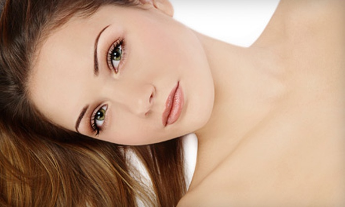 Avi Day Spa - Great Falls: One or Three Microdermabrasion Treatments at Avi Day Spa in Great Falls, Virginia (Up to 68% Off)