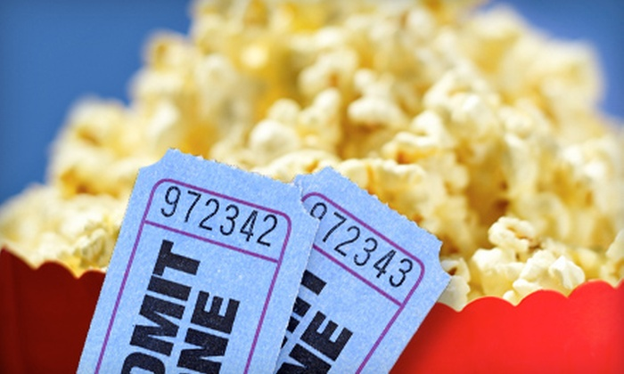 Brew & View - Lakeview: $6 for a Triple-Feature Movie Night for Two and Two Medium Popcorns at Brew & View at the Vic Theatre ($17 Value)