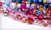 OOB: Breezy's Beads - Brandon: $12 for $25 Worth of Beads, Classes, and Supplies at Breezy's Beads in Brandon