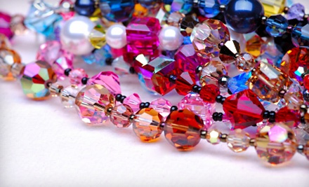 $25 Groupon to Breezy's Beads - Breezy's Beads in Brandon