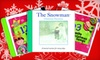 Baby Genius: $25 for 10-CD Holiday Collection from Baby Genius ($69.98 Value)