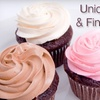 55% Off Cupcakes