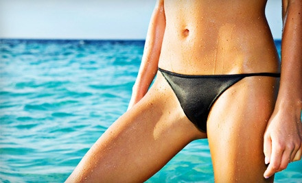 1 Brazilian Wax (a $50 value) - Skincare Solutions in Raleigh