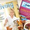 """44% Off """"Everyday Food"""" & """"Martha Stewart Living"""""""