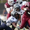 Up to 54% Off One Howard Football Ticket