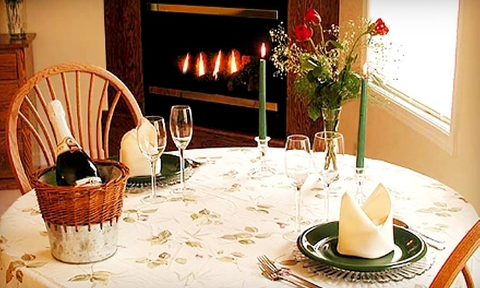 North Glade Inn Bed & Breakfast - 1, Swanton: $89 for a One-Night Stay and Country Breakfast at North Glade Inn Bed & Breakfast at Deep Creek Lake (Up to $185 Value)