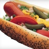 Up to 54% Off Hot Dog Meals at Urban Dog and Sausage