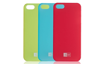 Case Logic Flexible Case for iPhone 5/5S