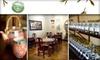 """Seven Cups Tea Denver - Platt Park: $25 for """"Taste of China"""" Tea Tasting for Six at Seven Cups Denver Tea House"""